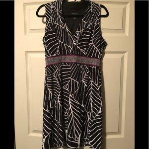 White House/ Black Market Dress